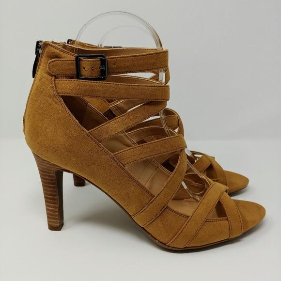 2fffec7443b Franco Sarto Shoes - Franco Sarto  Quincey  Strappy Sandal
